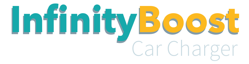 Infinity Boost Logo